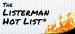The Listerman Hot List®